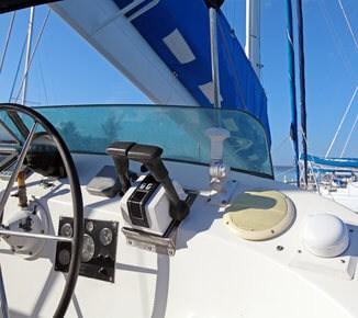 marine electronics installation by nmea certified technicians