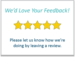 give maz ocean feedback by writing an online review